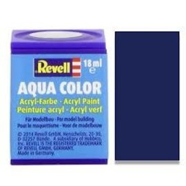 REVELL GERMANY REV 36154 NIGHT BLUE GLOSS 18ml PAINT POT
