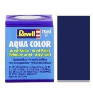 REVELL GERMANY REV 36154 NIGHT BLUE GLOSS 18ml PAINT POT