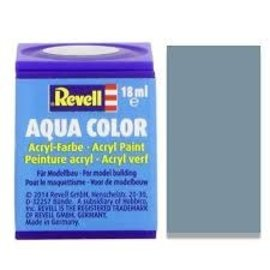 REVELL GERMANY REV 36157 GREY MATT 18ml PAINT POT