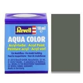 REVELL GERMANY REV 36166 OLIVE GREY MATT 18ml PAINT POT