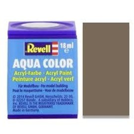 REVELL GERMANY REV 36187 EARTH BROWN MATT 18ml PAINT POT