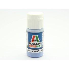 ITALERI ITA 4308AP FLAT AZURE BLUE