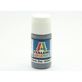 ITALERI ITA 4639AP FLAT NON SPECULAR INTERMEDIATE BLUE