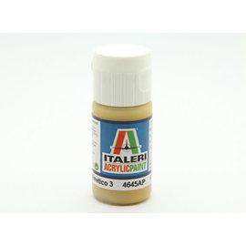 ITALERI ITA 4645AP FLAT GIALLO MIMETICO 3