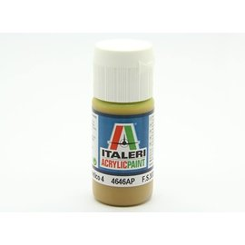 ITALERI ITA 4646AP FLAT GIALLO MIMETICO 4