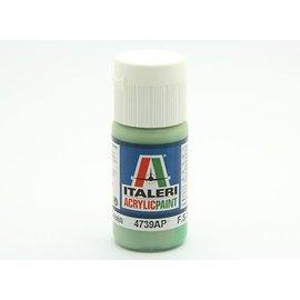 ITALERI ITA 4739AP FLAT PALE GREEN