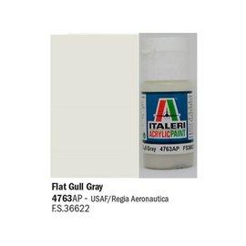 ITALERI ITA 4763AP FLAT GULL GRAY