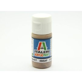 ITALERI ITA 4846AP FLAT DARK EARTH ANA 617