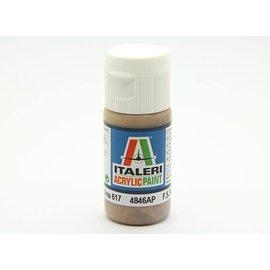 ITALERI ITA 4846AP FLAT DARK EARTH ANA 617