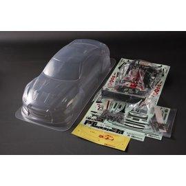 TAMIYA TAM 51453 Body Set Nissan GT-R Sumo Power GT