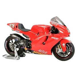TAMIYA TAM 14101 1/12 Ducati Desmosedici MODEL KIT