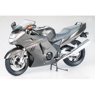 TAMIYA TAM 14070 1/12 Honda CBR 1100XX Super Blackbird