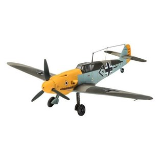 REVELL GERMANY REV 63893 MESSERSCHMITT BF109 F-2 MODEL SET