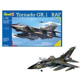 REVELL GERMANY REV 04048 1/144 Tornado ECR KIT