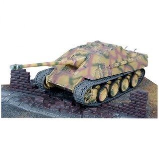 REVELL GERMANY REV 03232 JAGDPANTHER 1/76 MODEL KIT