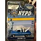 GREENLIGHT COLLECTABLES GLC 30224 1979 Ford F-250  WITH DROP IN TOW HOOK NYPD