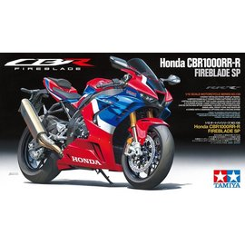 TAMIYA TAM 14138 HONDA CBR1000RR-R FIREBLADE SP 1/12 MODEL KIT