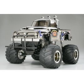 TAMIYA TAM 58365 1/12 Midnight Pumpkin Metallic Kit