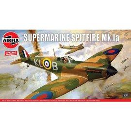 AIRFIX AIR A12001V SUPERMARINE SPITFIRE MK.1a KIT 1/24