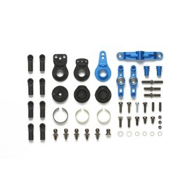 TAMIYA TAM 54752 Steering Upgrade Parts set TT-02/TT-02T/TT-02D/TT-02R CHASSIS