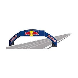 CARRERA CAR 21125 RED BULL BRIDGE 1/32 1/24