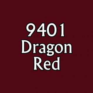 REAPER REA 09401 DRAGON RED