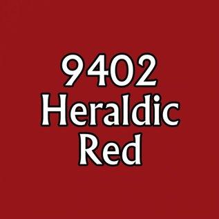 REAPER REA 09402 HERALDIC RED