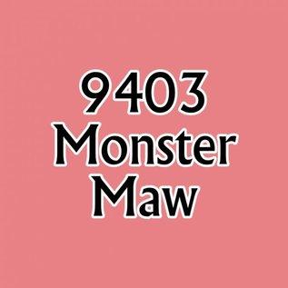 REAPER REA 09403 MONSTER MAW