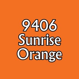 REAPER REA 09406 SUNRISE ORANGE