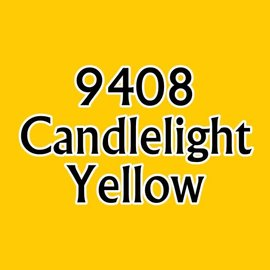 REAPER REA 09408 CANDLELIGHT YELLOW