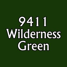 REAPER REA 09411 WILDERNESS GREEN