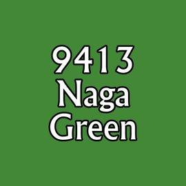REAPER REA 09413 NAGA GREEN