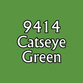 REAPER REA 09414 CATS-EYE GREEN
