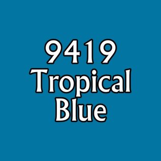 REAPER REA 09419 TROPICAL BLUE