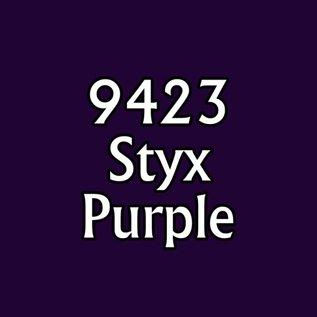 REAPER REA 09423 STYX PURPLE