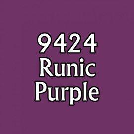 REAPER REA 09424 RUNIC PURPLE