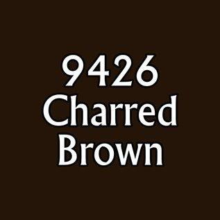 REAPER REA 09426 CHARRED BROWN