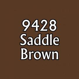 REAPER REA 09428 SADDLE BROWN