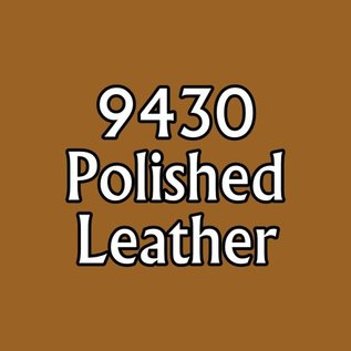 REAPER REA 09430 POLISHED LEATHER