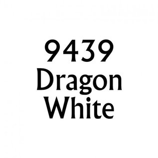 REAPER REA 09439 DRAGON WHITE