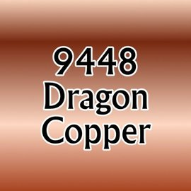 REAPER REA 09448 DRAGON COPPER