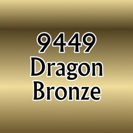 REAPER REA 09449 DRAGON BRONZE