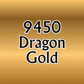 REAPER REA 09450 DRAGON GOLD