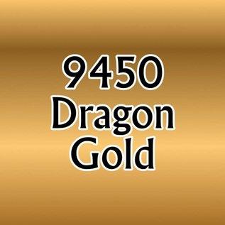 REAPER REA 09450 DRAGON GOLD