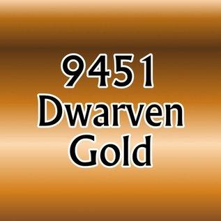 REAPER REA 09451 DWARVEN GOLD