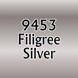 REAPER REA 09453 FILIGREE SILVER
