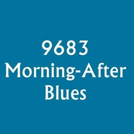 REAPER REA 09683 MORNING AFTER BLUES