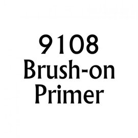 REAPER REA 09108 WHITE BRUSH PRIMER