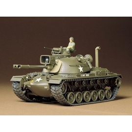 TAMIYA TAM 35120 1/35 U.S. M48A3 Patton Kit