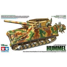 TAMIYA TAM 35367 HUMMEL LATE PRODUCTION 1/35